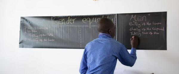 Kenia y el reto educativo en tiempos de COVID